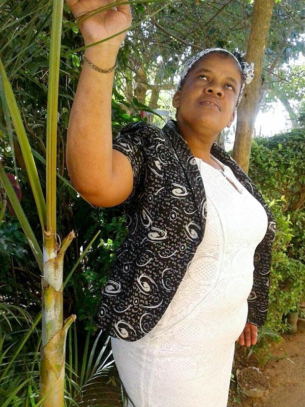 Suzan Nxumalo