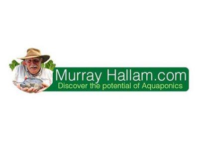 Murray Hallam
