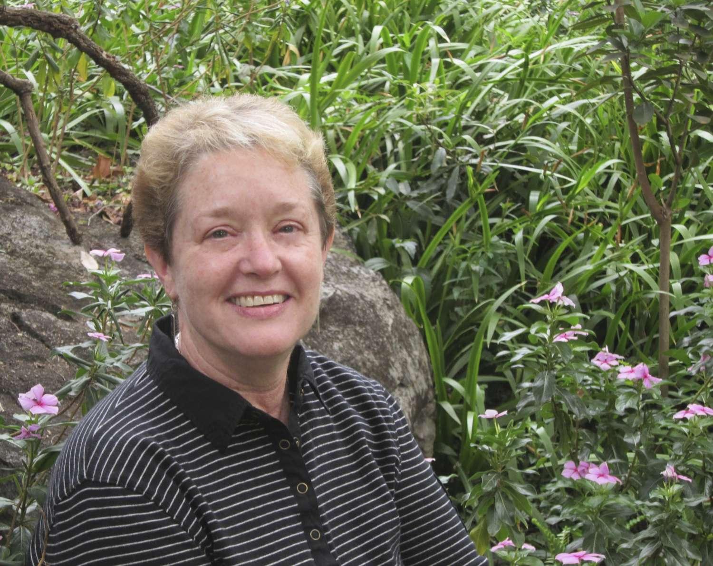 Becky Harmon