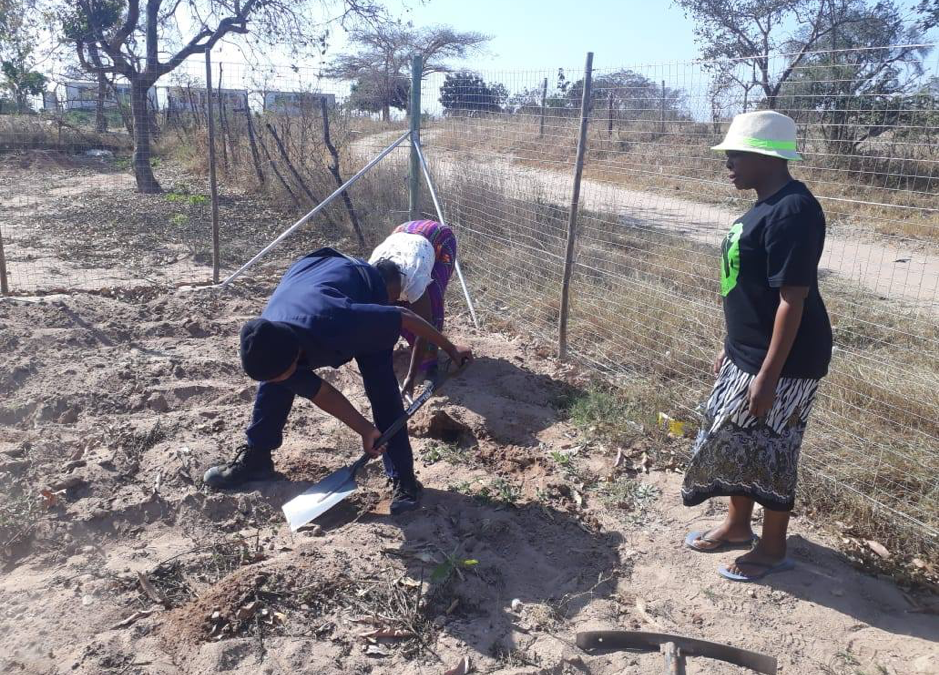 Water shortage in Acornhoek: The plight of the Orpen RDP Village part 1